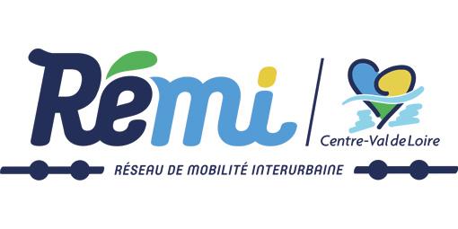 Réseau Rémi Centre-Val de Loire