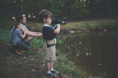 Loisirs pêche