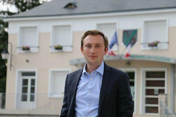 Le Maire, Aurélien Bertrand