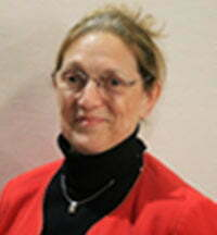 Patricia AUGER