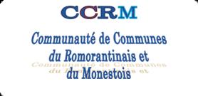 Communauté de Communes du Romorantinais et du Monestois