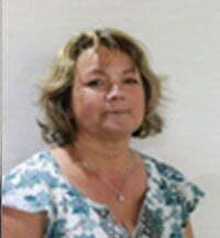 Catherine CHEVY