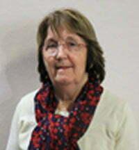 Geneviève CLOSSAIS