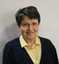 Jacqueline COGNET