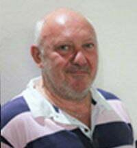 Bruno VACHER